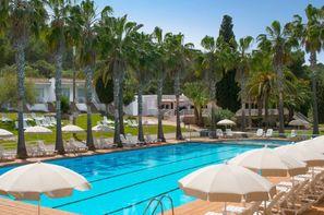 Baleares-Majorque (palma), Club Coralia Tropicana Mallorca 3*