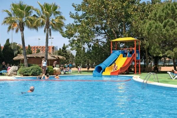 pool - Eurocalas Hotel Eurocalas3* Majorque (palma) Baleares