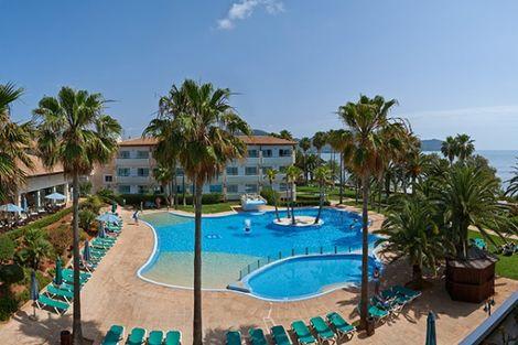 Baleares-Majorque (palma), Hôtel Family Life Mallorca Mar 4*