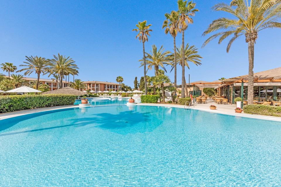 Club Framissima Blau Colonia Sant Jordi Resort & Spa Majorque Baleares