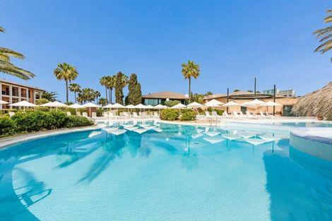 Baleares-Majorque (palma), Club Framissima Blau Colonia Sant Jordi Resort & Spa 4*