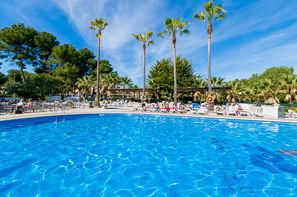 Baleares-Majorque (palma), Club Framissima Ola Maioris 4*