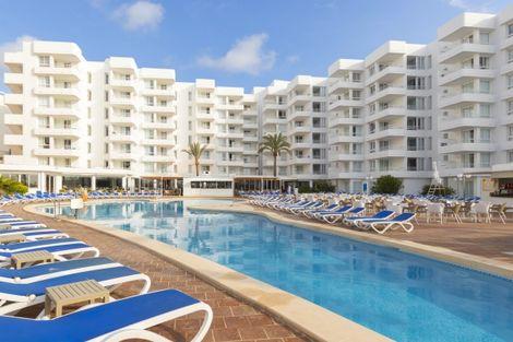 Baleares-Majorque (palma), Club Framissima Palia Sa Coma Playa 4*