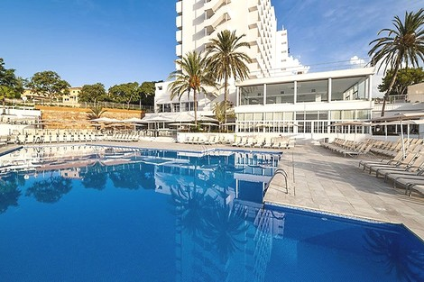 Baleares : Club Globales Mimosa
