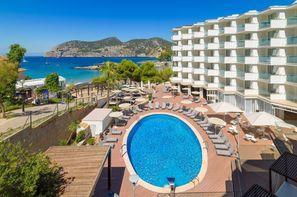 Baleares-Majorque (palma), Hôtel H10 Blue Mar Boutique 4*
