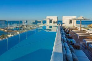 Baleares-Majorque (palma), Hôtel HM Alma Beach 4*