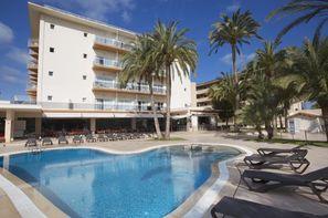 Baleares-Majorque (palma), Hôtel HM Ayron Park Les Meravelles 3*