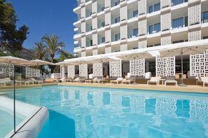 Baleares-Majorque (palma), Hôtel HM Balanguera Beach 4*