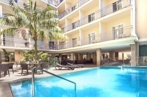 Baleares-Majorque (palma), Hôtel HM Dunas Blancas 3*