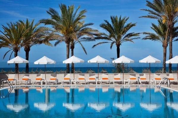 Piscine - HM Gran Fiesta Hôtel HM Gran Fiesta4* Majorque (palma) Baleares