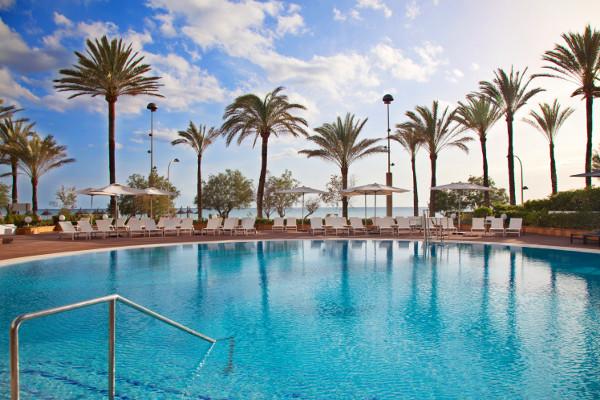 Hotel hm tropical playa de palma baleares promovacances for Hotel design majorque