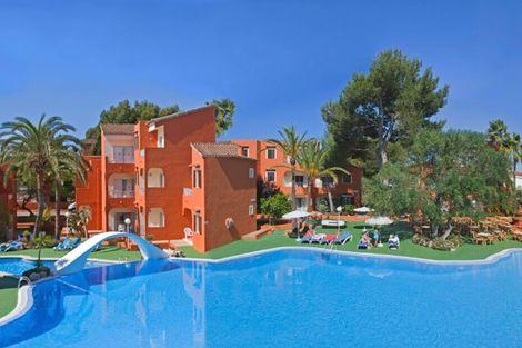 Baleares-Majorque (palma), Club HSM Torre Blanca 3*