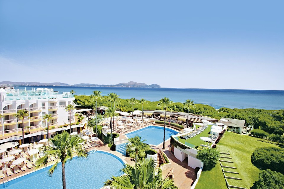 Hôtel Iberostar Albufera Playa Majorque Baleares