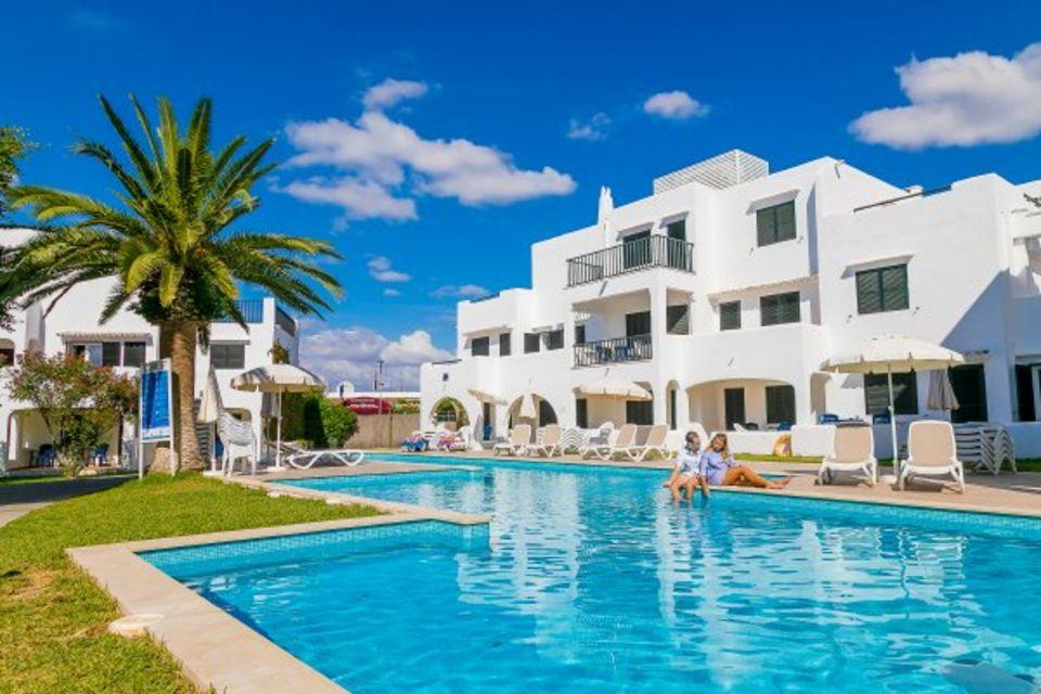 Club Jumbo Palia Dolce Farniente Majorque Baleares