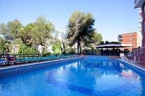 Baleares-Majorque (palma), Hôtel Luna Park 3*