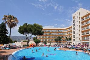 Baleares-Majorque (palma), Hôtel Marina Torrenova 4*