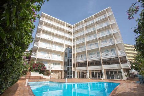 Baleares-Majorque (palma), Hôtel Mix Alea 3*