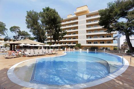 Baleares-Majorque (palma), Hôtel Montecarlo Grupotel 4*