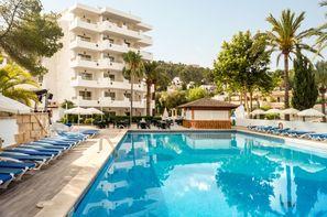 Hôtel Ola Apartamentos Bouganvillia