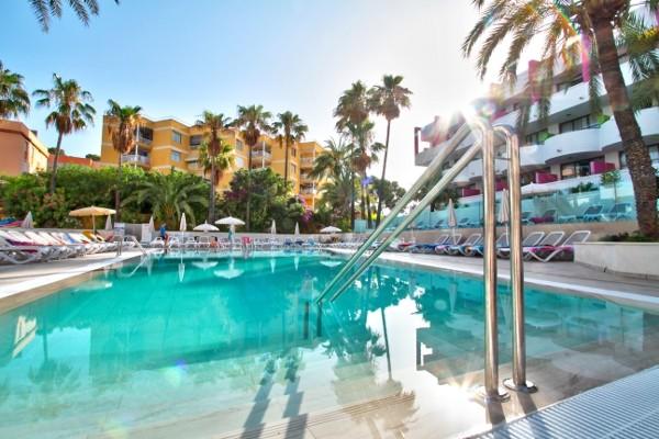 Piscine - Ola Panama Hotel Ola Panama3* Majorque (palma) Baleares