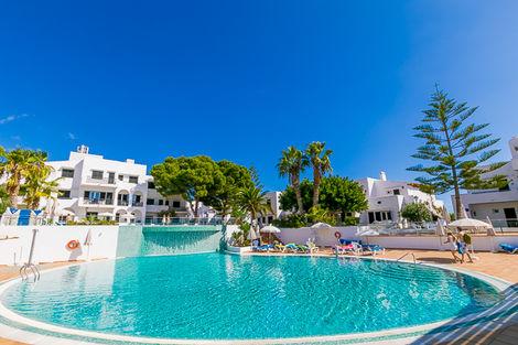 Baleares-Majorque (palma), Club Palia Dolce Farniente 3*