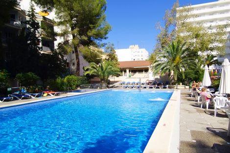Baleares-Majorque (palma), Hôtel Pinero Tal 3*