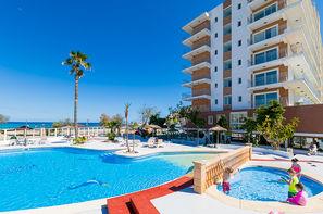 Séjour Sa Coma - Hôtel Playa Moreia
