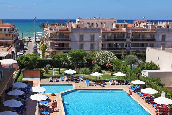 Piscine - Roc Leo Hotel Roc Leo3* Majorque (palma) Baleares