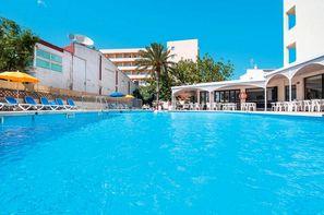 Baleares-Majorque (palma), Hôtel Smartline La Santa Maria Playa 3*