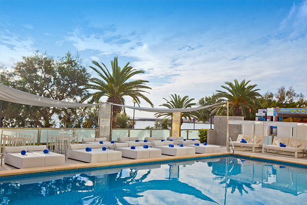 Piscine - Som Fona  Hotel Som Fona4* Majorque (palma) Baleares