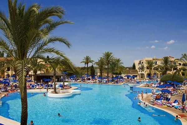 Favori Hotel Splashworld Bouganvilla sa Coma Sa Coma Baleares - Promovacances TE41