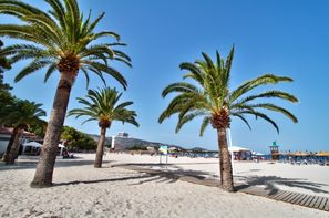 Baleares-Majorque (palma), Club Globales Mimosa 4*