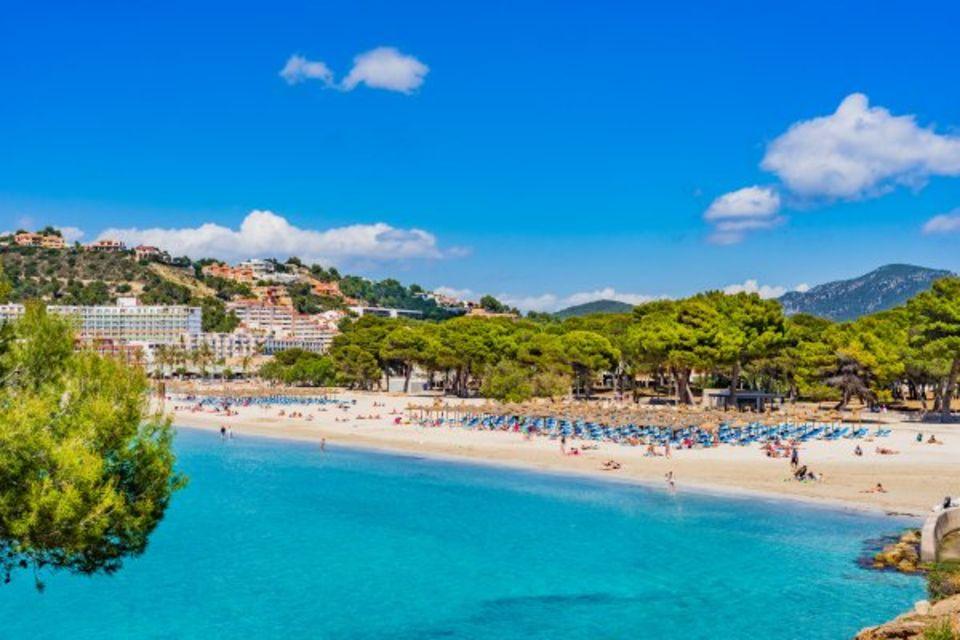 Hôtel Globales Playa Santa Ponsa Majorque Baleares