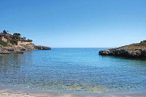 Baleares-Majorque (palma), Club Jumbo Cala Murada 3*