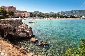 Baleares-Majorque (palma), Hôtel Ola Panama 4*
