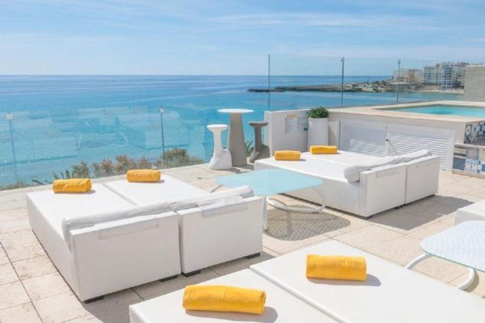 Hôtel Mim Mallorca Majorque Baleares