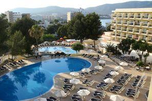 Baleares-Majorque (palma), Hôtel AluaSun Torrenova 4*