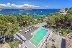 Baleares-Majorque (palma), Club Bravo Club Palma 4*