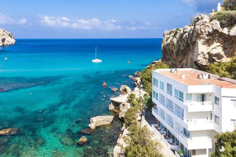 Hôtel Globales Simar Majorque Baleares