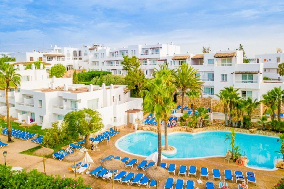 Hôtel Palia Puerto del Sol Majorque Baleares