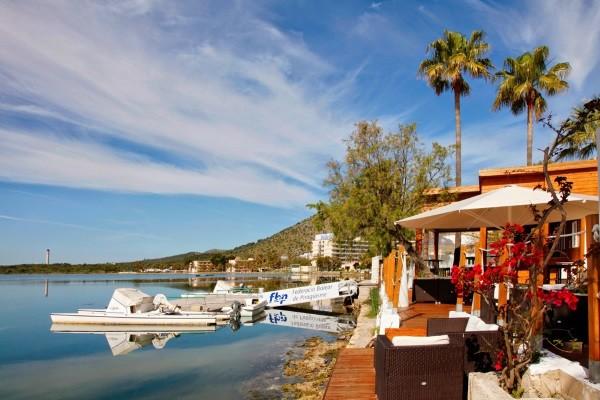 vue d'ensemble - Roc Boccaccio Hotel Roc Boccaccio3* Majorque (palma) Baleares