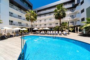 Baleares-Minorque, Hôtel Barcelo Hamilton Menorca 4*