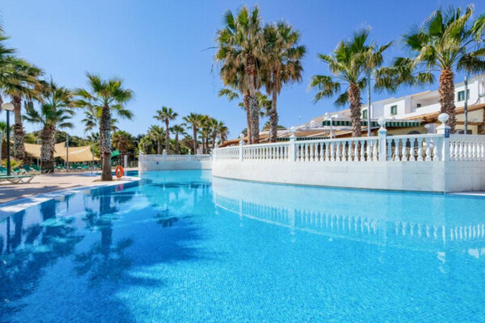 Club Framissima Azuline Marina Parc Minorque Baleares