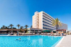 Baleares-Minorque, Hôtel PortBlue San Luis 4*