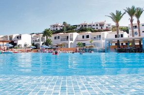 Baleares-Minorque, Hôtel Tirant Playa 3*