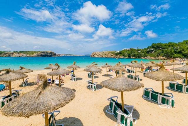 Baleares : Club Framissima Azuline Marina Parc