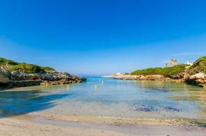 Baleares-Minorque, Club Menorca La Caleta 4*