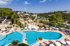 Baleares-Minorque, Hôtel Artiem Audax Spa & Wellness 4* sup