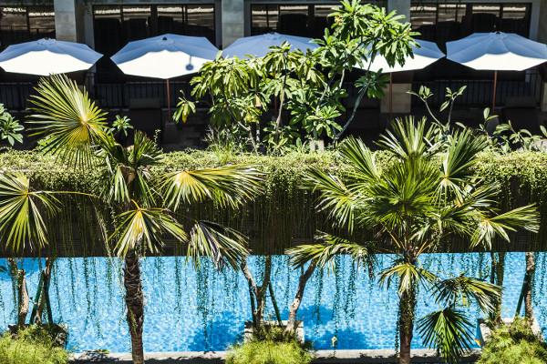 piscine - Sol House Bali Legian Hotel Sol House Bali Legian4* Denpasar Bali