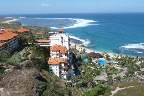 Nikko Bali Resort & Spa à Nusa Dua - Grand Nikko Bali Resort & Spa à Nusa Dua Hotel Grand Nikko Bali Resort & Spa à Nusa Dua5*Lux Denpasar Bali